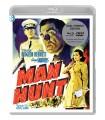 Man Hunt (1941) (Blu-ray + DVD)