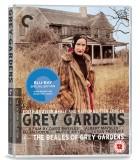 Grey Gardens (1975) Blu-ray