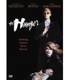 The Hunger (1983) DVD