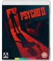 Psycho II (1983) Blu-ray