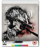 The Day of the Jackal (1973) Blu-ray
