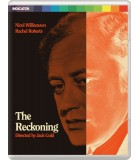 The Reckoning (1970) (Blu-ray + DVD)