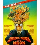 Amazon Women on the Moon (1987) (Blu-ray + DVD)