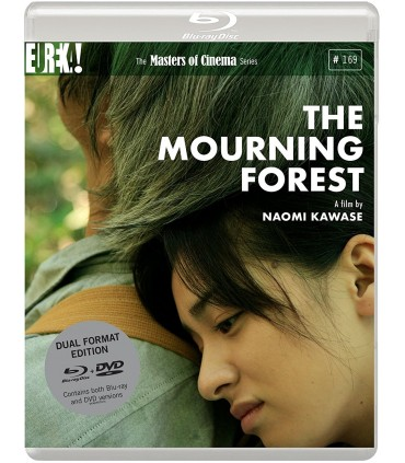 The Mourning Forest (2007) (Blu-ray + DVD)