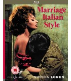 Marriage Italian Style (1964) Blu-ray
