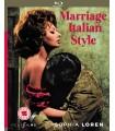 Marriage Italian Style (1964) Blu-ray
