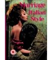Marriage Italian Style (1964) DVD