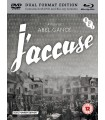 J'accuse! (1919) (Blu-ray + DVD)