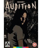 Audition (1999) DVD