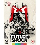 Future Shock! The Story of 2000AD (2014) DVD