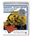 Guns at Batasi (1964) (Blu-ray + DVD)