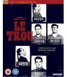 Le trou (1960) Blu-ray