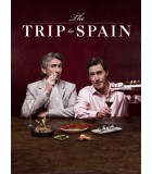 The Trip to Spain (2017) DVD
