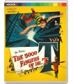 The 5,000 Fingers of Dr. T. (1953) (Blu-ray + DVD)