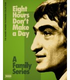 Eight Hours Don't Make A Day  (1972– ) Limited Edition (3 Blu-ray + 3 DVD)