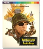 Castle Keep (1969) (Blu-ray + DVD)