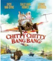 Chitty Chitty Bang Bang (1968) Blu-ray