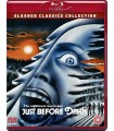 Just Before Dawn (1981) Blu-ray