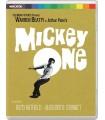 Mickey One (1965) (Blu-ray + DVD)