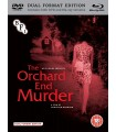 The Orchard End Murder (1980) (Blu-ray + DVD)