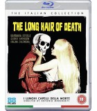 The Long Hair Of Death (1964) Blu-ray