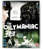 The Oily Maniac (1976) Blu-ray