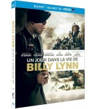 Billy Lynn's Long Halftime Walk (2016) (3D + 2D Blu-ray)