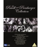 The Powell and Pressburger Collection (11 DVD)