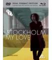 Stockholm, My Love (2016) (Blu-ray + DVD)