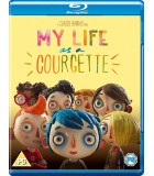 My Life As A Courgette (2016) Blu-ray