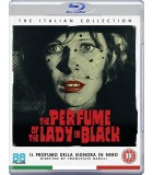 The Perfume of the Lady in Black (1974) Blu-ray