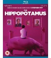 The Hippopotamus (2017) Blu-ray