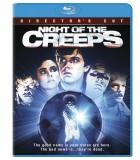 Night of the Creeps (1986) Blu-ray