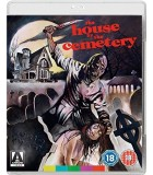 The House By The Cemetary (1981) Blu-ray