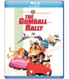 The Gumball Rally (1976) Blu-ray