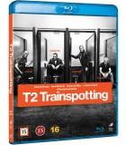T2 Trainspotting (2017) Blu-ray