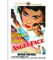 Angel Face (1952) DVD
