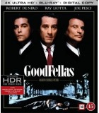Goodfellas (1990) (4K UHD + Blu-ray)