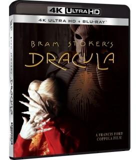 Bram Stoker's Dracula (1992) (4K UHD + Blu-ray) 2.10.
