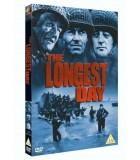 Longest Day (1962) DVD