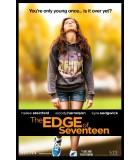 The Edge of Seventeen (2016) DVD