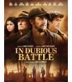 In Dubious Battle (2016) DVD
