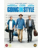 Going in Style (2017) DVD