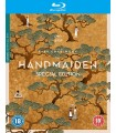 The Handmaiden (2016) Special Edition (2 Blu-ray)