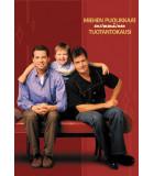 Miehen puolikkaat - kausi 1 DVD