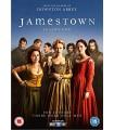 Jamestown  - Season 1. (2017– ) (3 DVD)