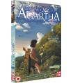 Journey To Agartha (2001) DVD