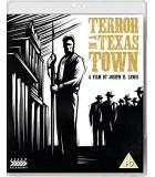 Terror in a Texas Town (1958) Blu-ray