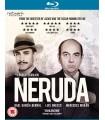 Neruda (2016) Blu-ray