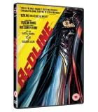 Redline (2009) DVD